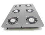 فن کیت اچ پی 220 ولت HP 10000 Rack Roof Mount Fan (220V) Kit