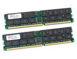 رم سرور اچ پی ML370 G4 Memory