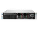 سرور اچ پی HP Server ProLiant DL380p Gen8 8SFF